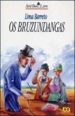 o livro os bruzundangas de lima barreto
