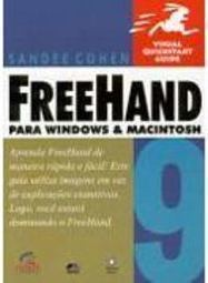 Freehand 9 para Windows e Macintosh