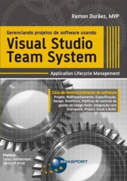 Gerenciando projetos de software usando Visual Studio Team System