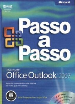 Microsoft Office Outlook 2007: Passo a Passo