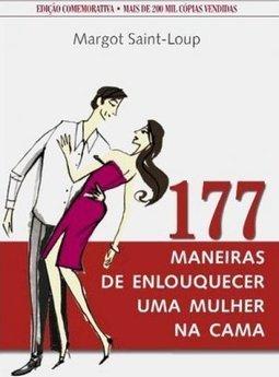 177 maneiras de enlouquecer um homem