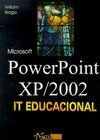 PowerPoint XP/2002