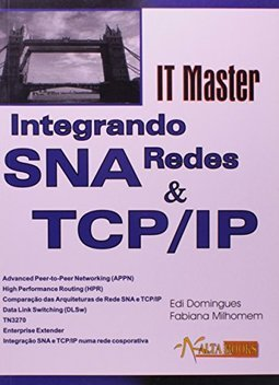 Integrando SNA Redes e TCP/IP