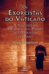 Os Exorcistas do Vaticano