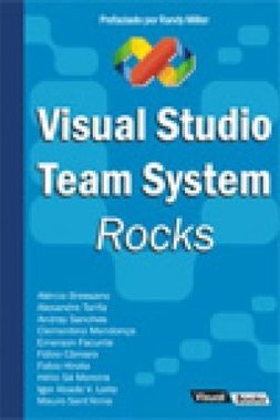 Visual Studio Team System Rocks