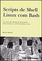 Scripts de Shell Linux com Bash