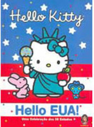Hello Kitty: Hello EUA!
