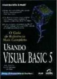 Usando Visual Basic 5