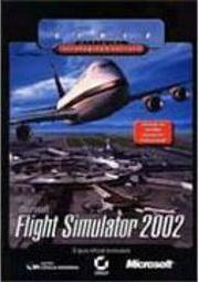 Microsoft Flight Simulator 2002: o Guia Oficial Exclusivo