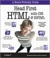 Use a Cabeça! (Head First)  HTML com CSS e XHTML
