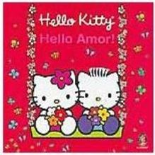 Hello Kitty: Hello Amor!