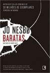 Baratas (Harry Hole #2)