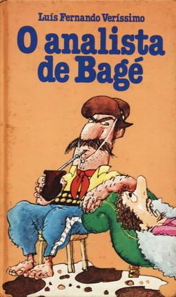 o livro todas as historias do analista de bage