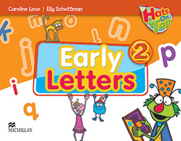 Hats On Top Early Letters Book-2