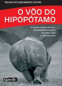 O Vôo do Hipopótamo