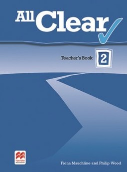 All Clear Teacher's Book Pack