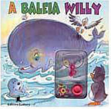 A Baleia Willy