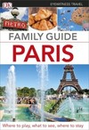 DK Eyewitness Family Guide Paris