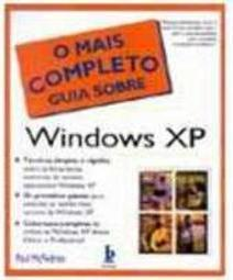O Mais Completo Guia sobre Windows XP
