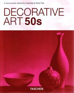 Decorative Art 50s - Importado