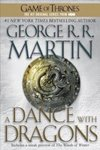 SONG OF ICE AND FIRE, V.5 - A DANCE WITH DRAGONS