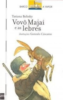 Vovô Majai e as Lebres