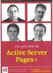 Preview de Active Server Page +, Um