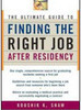 The Ultimate Guide to Finding the Right Job after Residency- Importado