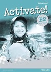 Activate! B2: Use of English