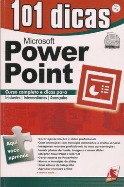 101 Dicas: Microsoft Power Point