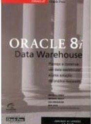 Oracle 8i Data Warehouse