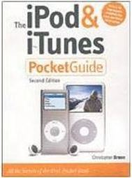The Ipod & Itunes Pocket Guide - Importado