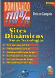 Sites Dinâmicos: Novas Tecnologias