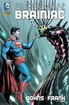 SUPERMAN - BRAINIAC
