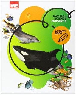 Natural science - Primary 3 - Activity book