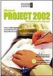 Microsoft Project 2002 Professional e Server