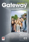 Gateway C1: student's book pack