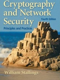 Cryptography and Network Security - Importado