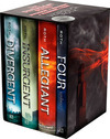 The Divergent Series Box Set