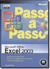 Microsoft Office Excel 2003 Passo a Passo