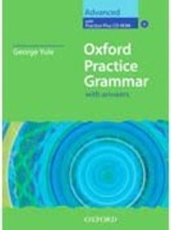 Oxford Practice Grammar: With Answers - Advanced - Importado