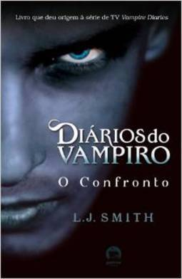 V.2 - O Confronto Diarios Do Vampiro