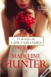 O Desejo de Lady Cassandra (O Quarteto Fairbourne #2)
