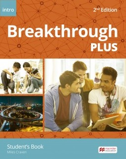 Breakthrough Plus 2nd Student's Book & Wb Premium Pack-Intro