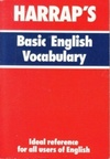 Harrap's Basic English Vocabulary