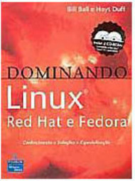 Dominando Linux: Red Hat e Fedora