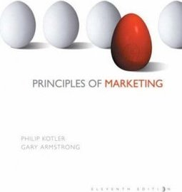 Principles of Marketing - Importado