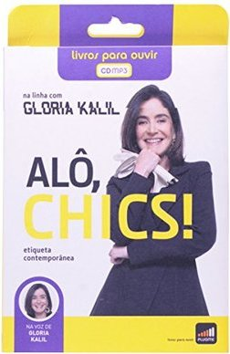 Alô chics ! - Audiolivro