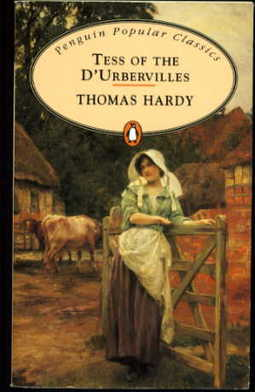 Tess of The D'Ubervilles complete and Unabridged