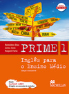 Prime Student's Book With Audio CD-1